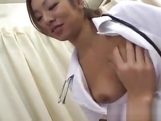 Emeri fujimore give hardcore pov blowjob