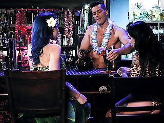Immoral Tiki Babes: Episode 1