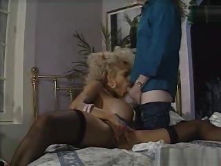 More massive tits sucking dick