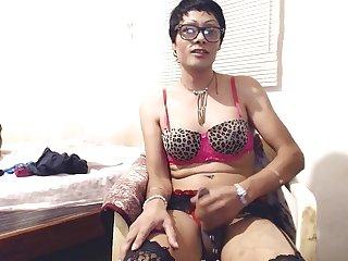 Whore Latin Shemale Whore Maddened Natural Web cams Show