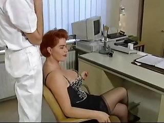 Deutsch Fat Saggy Tits milf  gefickt 10 Zoll Hahn Strümpfe