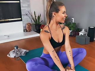 Nicole's Bent Over Backwards