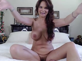 Hot of age shows stay away from naked in a series of cam scenes